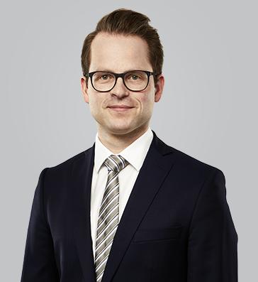 Dr. Maximilian Reinartz