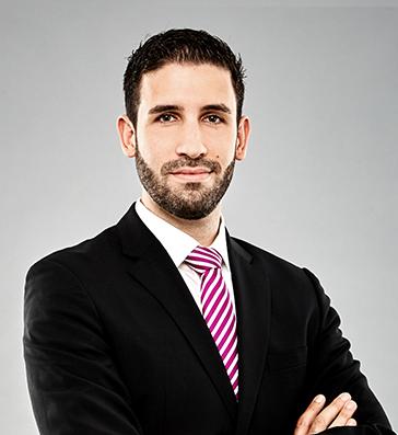 Daniel Al-Hami