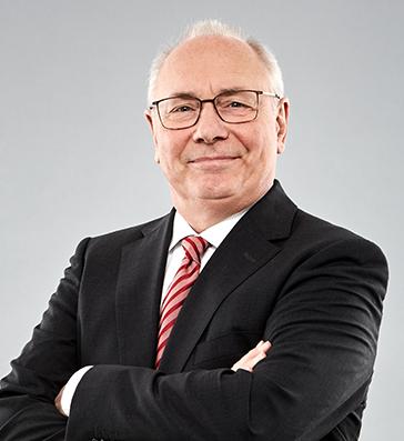 Michael Fügen