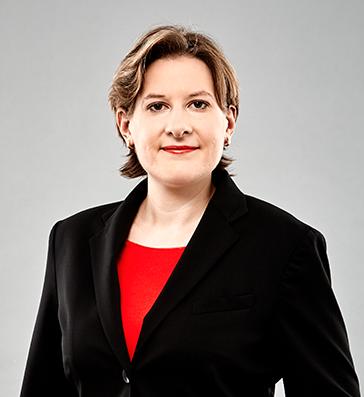 Dr. Silke Rohnfelder