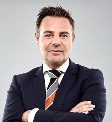 Dr. Alexander Weinbeer