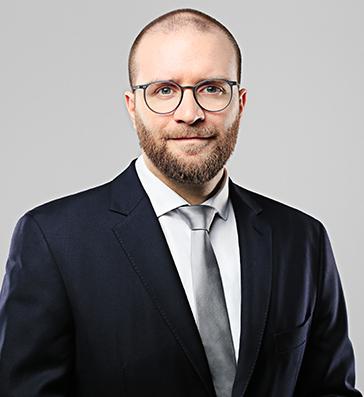 Benedikt Biaesch